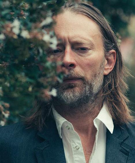 Thom Yorke (Tomorrow's Modern Boxes)
