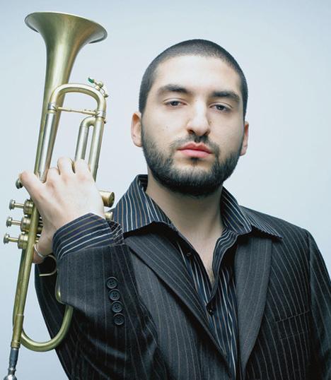 Ibrahim Maalouf & le Haidouki Orkestra