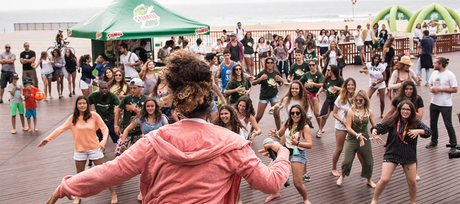 10 Best Pictures from Sumol Summer Fest