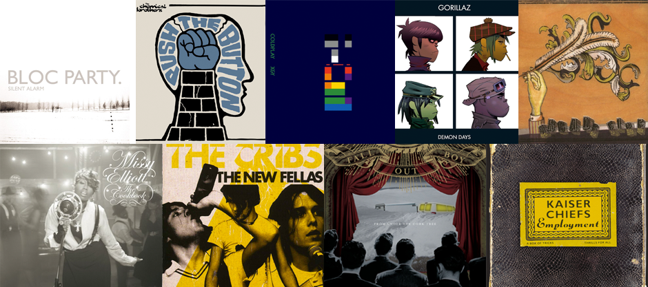 10 Years On: Timeless Classics from 2005
