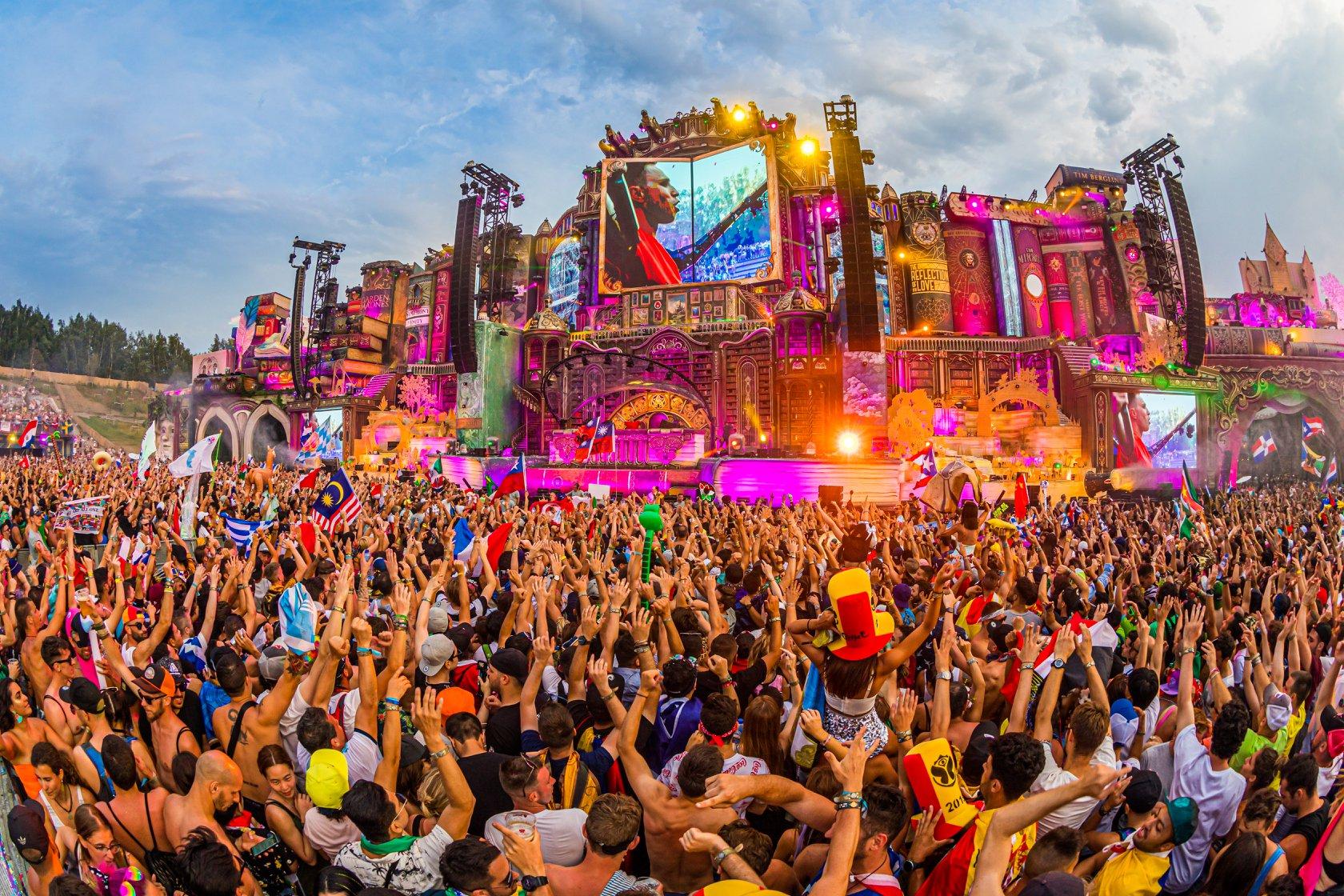 Awesome Summer Festivals Not to Miss - Lebanon Traveler