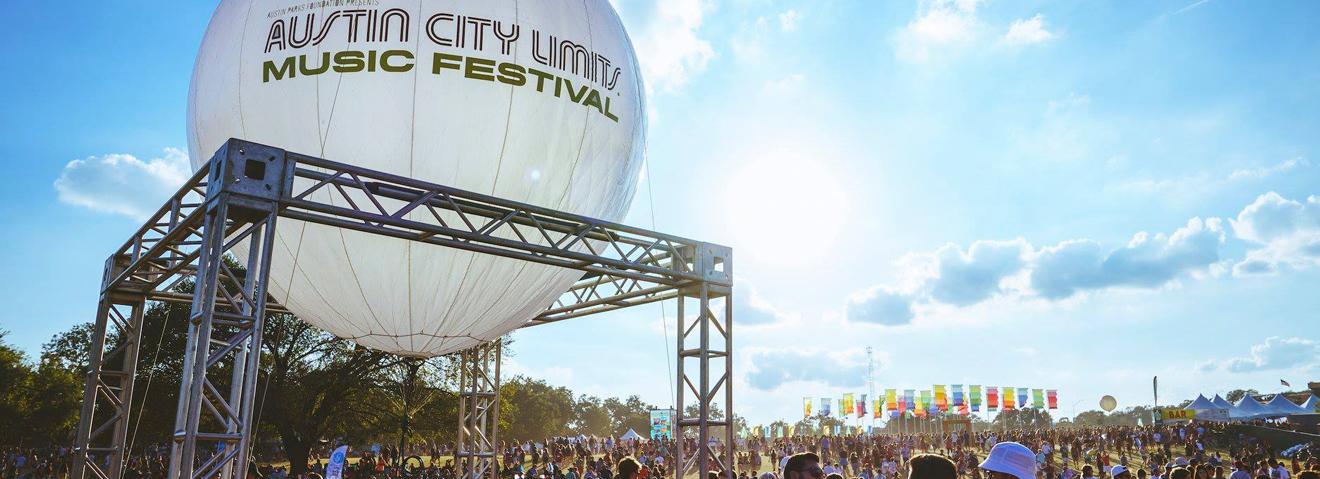 Austin City Limits 2018: Lineup Playlist