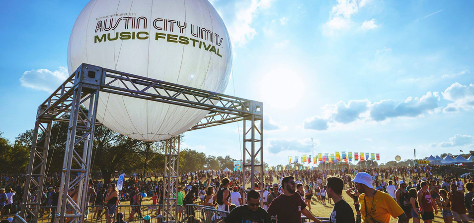 Austin City Limits 2018: Lineup Playlist