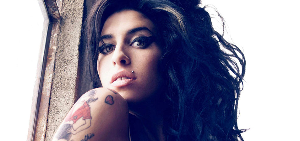 Remembering Amy: A Tribute
