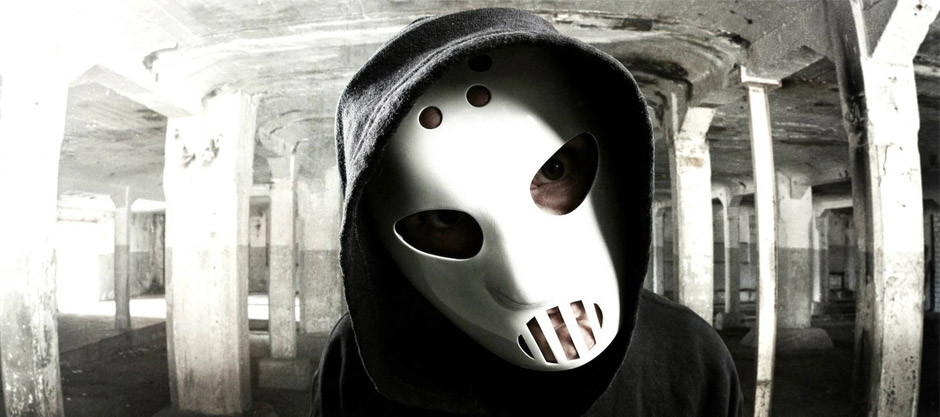 """Angerfist: """"Hardcore became a culture, a way of life"""""""
