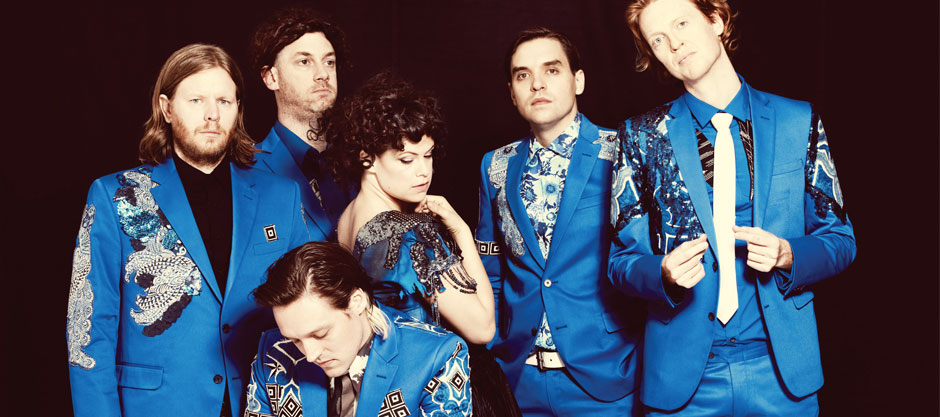 Arcade Fire: 12 Facts You Probably Didn't Know