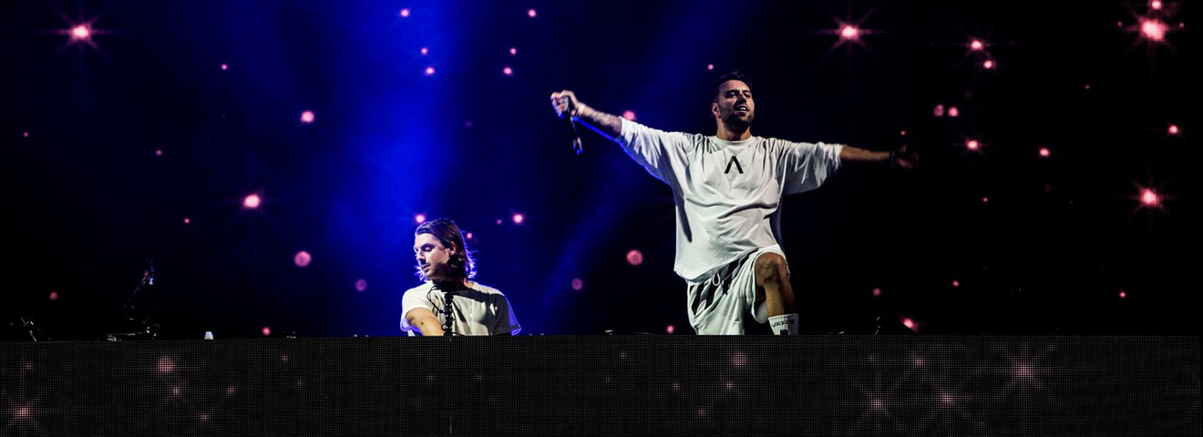 A Summer Story 2018: Axwell Λ Ingrosso Announced