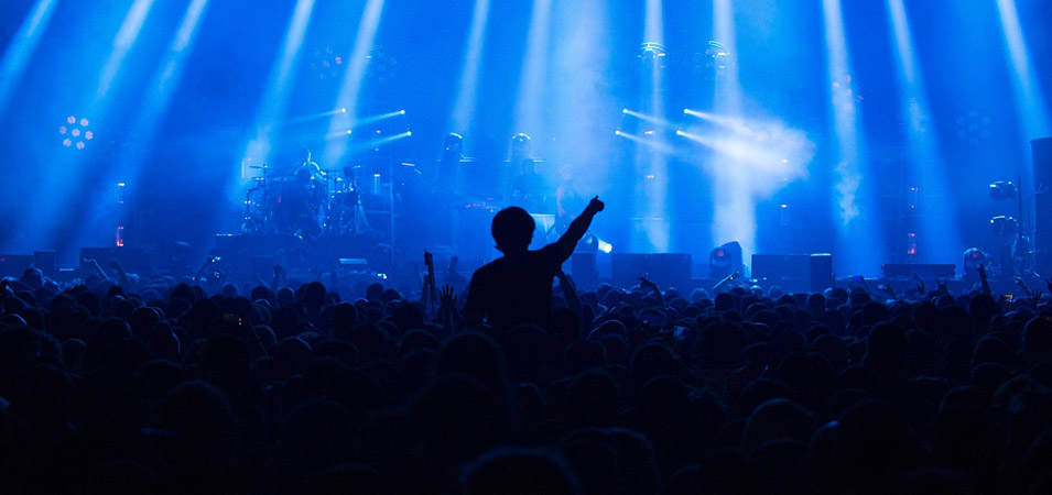 BIME Live Announce Day Splits & Final Names