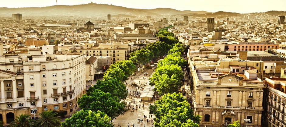 Barcelona and Primavera Sound: Your Complete City Guide