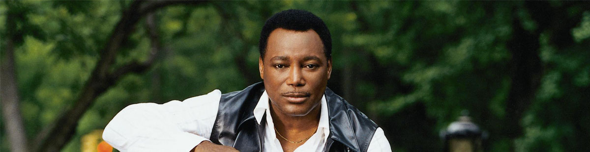 George Benson to Headline Love Supreme Jazz Festival 2017