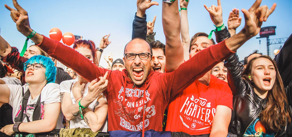 The Best Music Festivals in Berlin in 2018