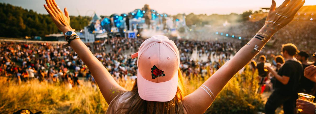 Top 20 Music Festivals in Europe