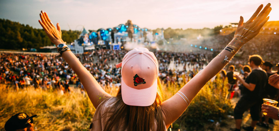 Top 20 Music Festivals in Europe