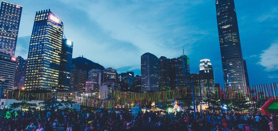 The Best Festivals in Hong Kong