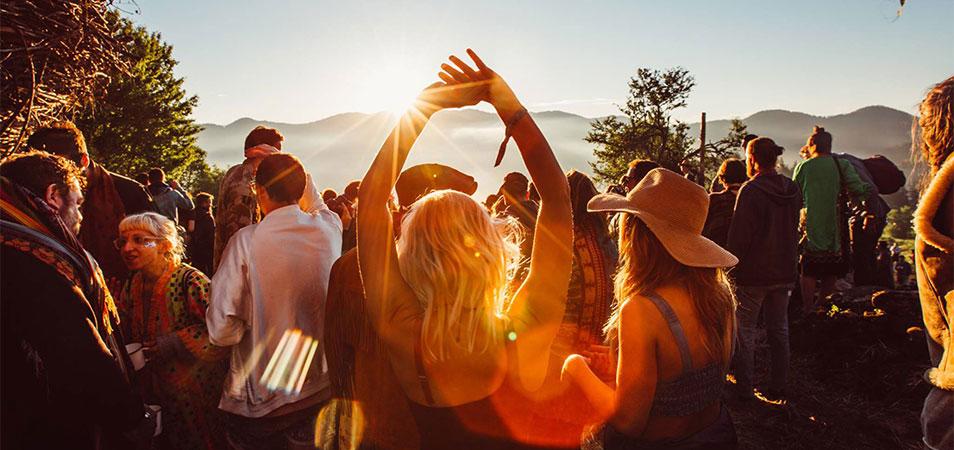 Best Summer Music Festivals in Europe