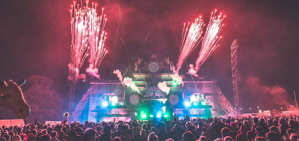 Bestival 2018 Announces Soundsystems & Takeovers