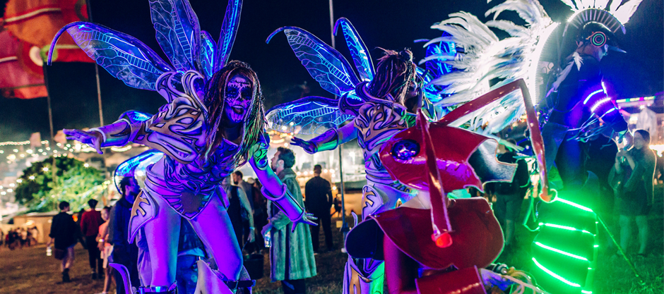 Bestival 2016: The Aftermovie