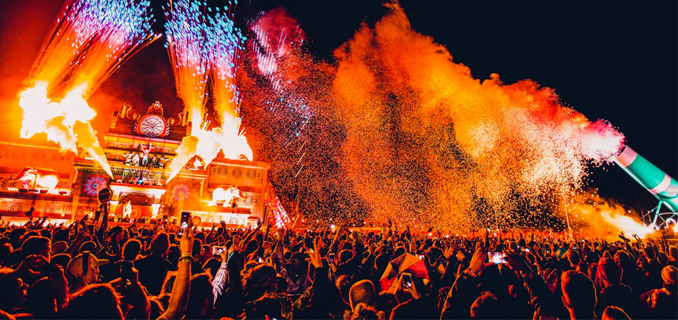 Bestival Announces Dates & Circus Theme For 2018