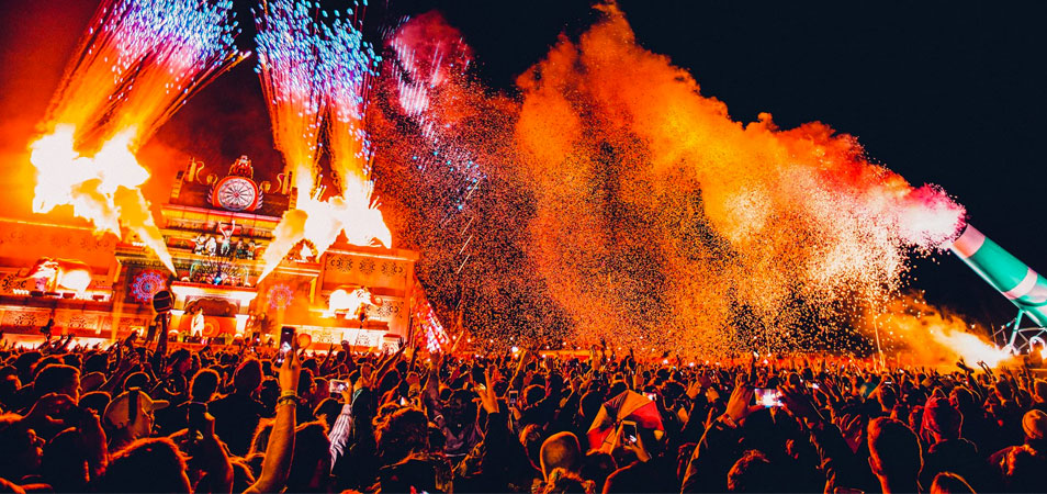 Bestival Has Just Dropped its 2018 Lineup