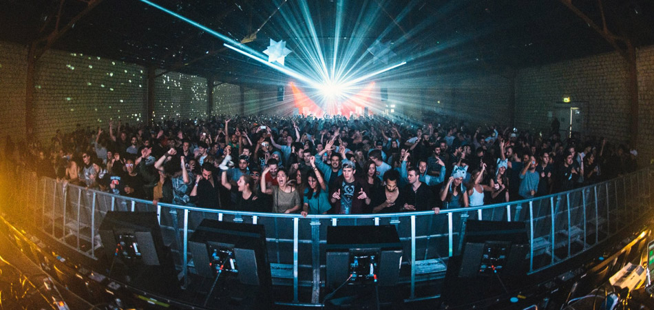 Win Tickets to Big Bang Festival 2017