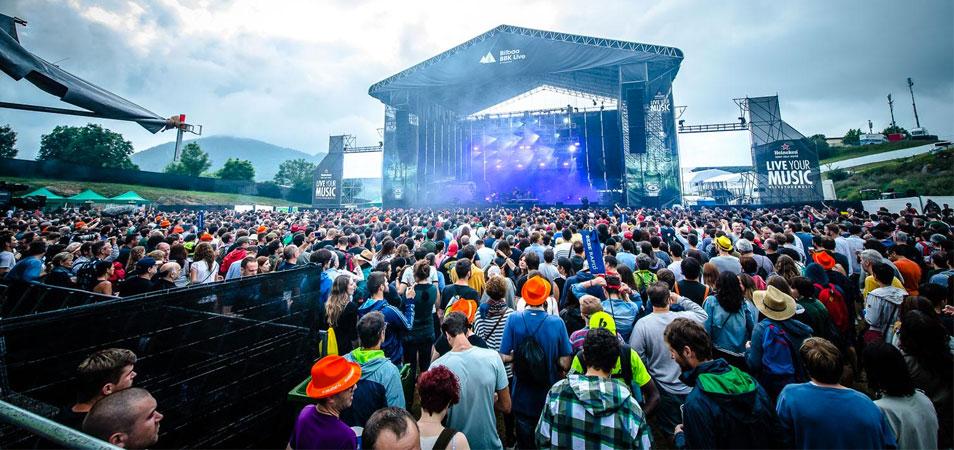 Bilbao BBK Live 2018: alt-J, David Byrne, Noel Gallagher and More Added to Lineup