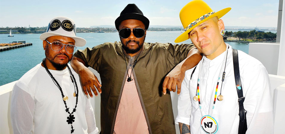 The Black Eyed Peas Are Back: Five Tracks We're Praying They Play at Untold Festival