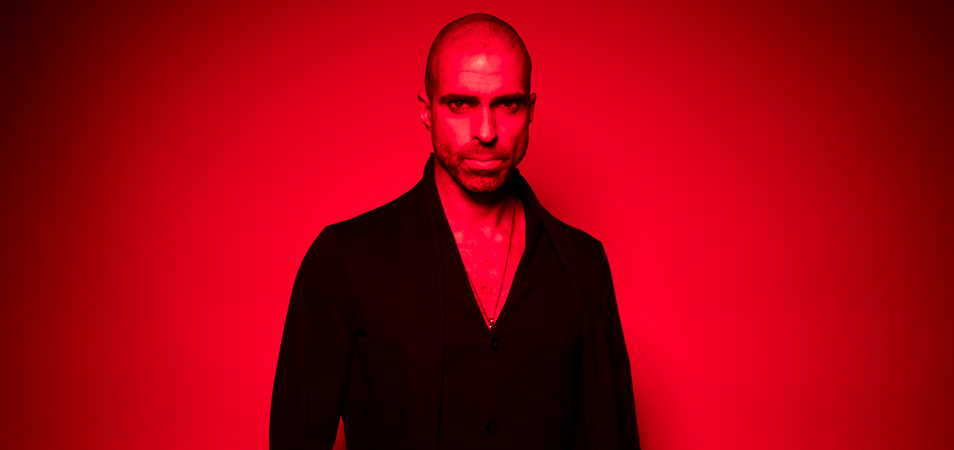 Chris Liebing on Mental Health in Music, Trusting Your Instincts, and His Game-Changing New Album