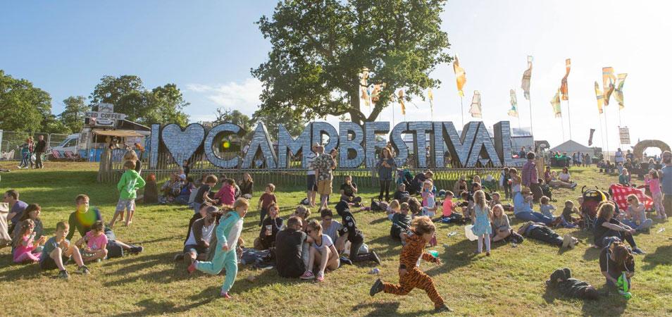 Rick Astley, Clean Bandit & Simple Minds to Headline Camp Bestival 2018