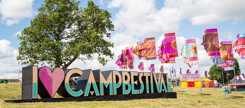 Camp Bestival 2016: First Lineup Announcement