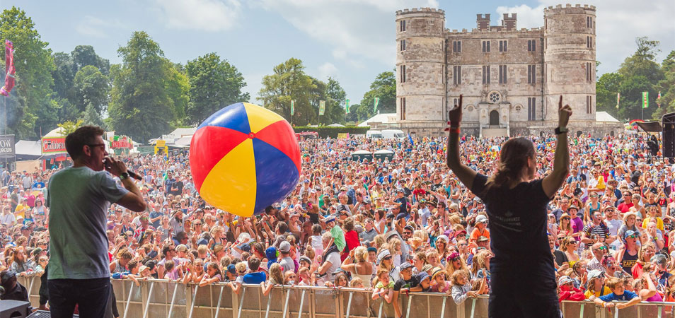 Camp Bestival is Back, and has Revealed its New Theme for 2019 - Festicket Magazine