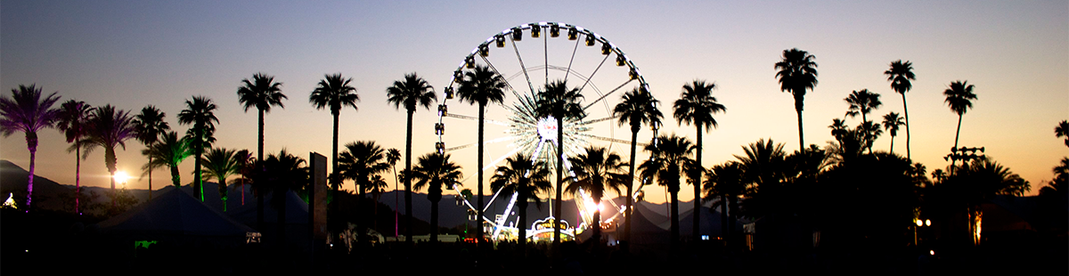 Lineup by Lineup: Ten Festicket Festivals for Anyone Dreaming of Coachella 2015