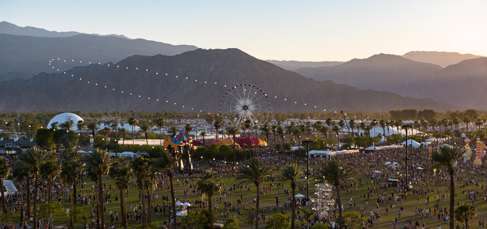 Coachella 2018 Weekend Two: The Ultimate Preview