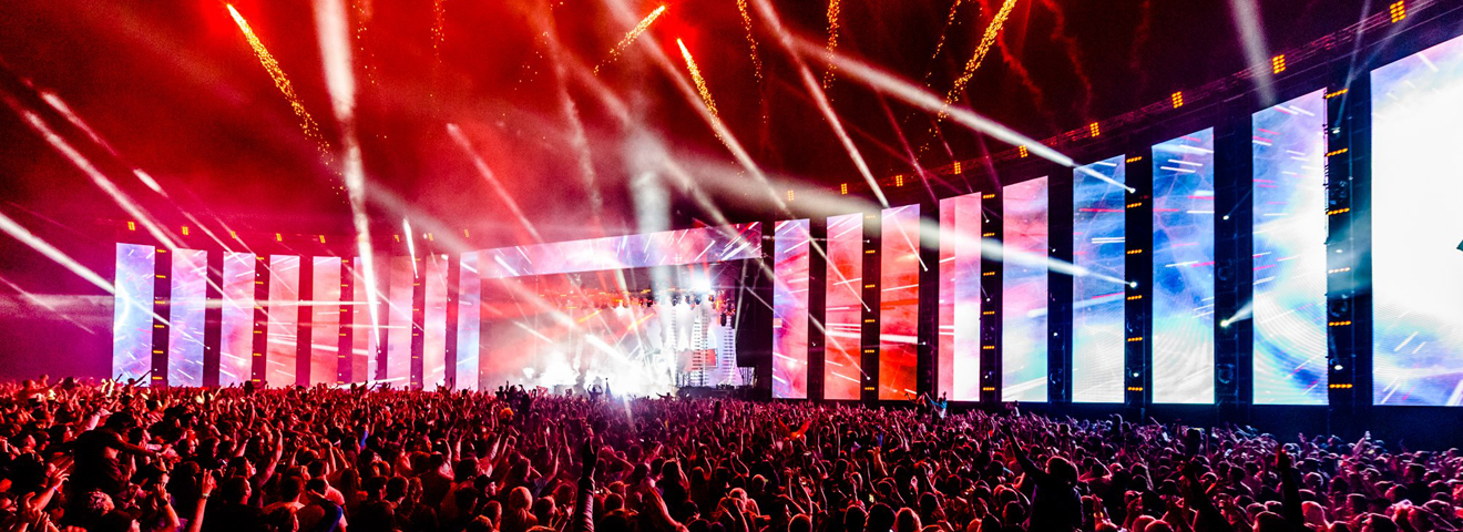 Creamfields 2017: The Ultimate Preview