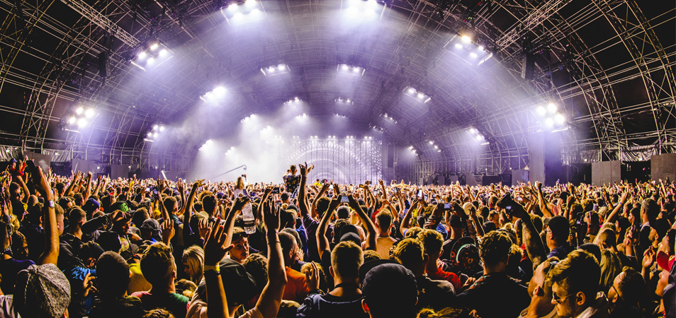 Eric Prydz Announced as First Headliner for Creamfields Presents Steel Yard London 2019