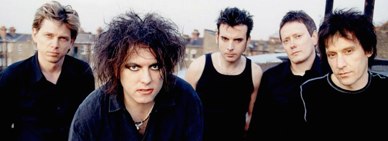 Colours of Ostrava 2019: The Cure Announced as First Headliner