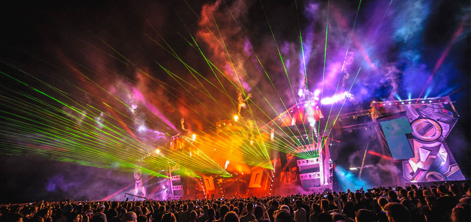 Top 10: Music Festivals in the Czech Republic