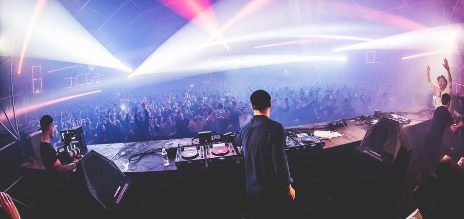 DGTL Amsterdam 2018: The Ultimate Preview