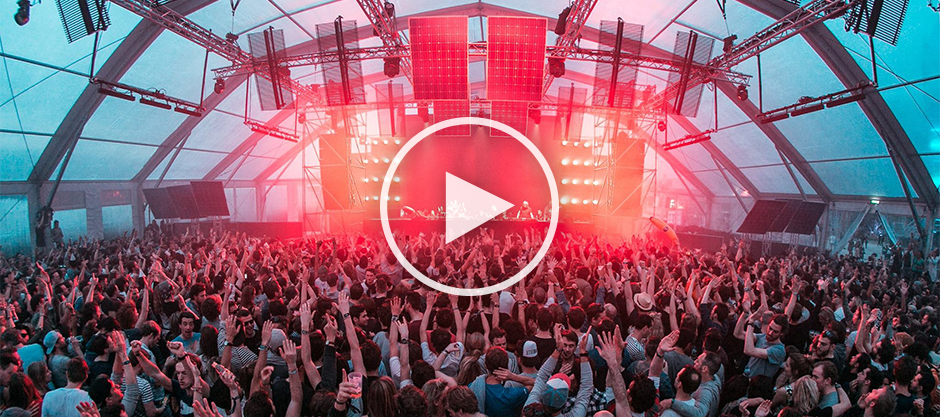 Year in Review: The Best Music Festival Aftermovies of 2016