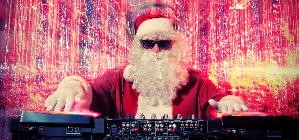 Festicket's Festive Fridays: Christmas Club Crackers