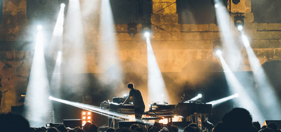 Dimensions Festival: The Best Opening Concert Sets
