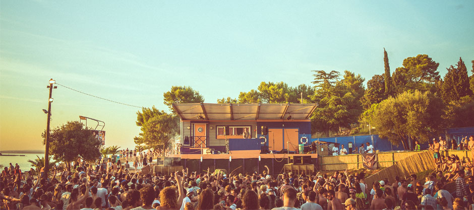 Dimensions Festival 2017 Announces First Wave of Artists