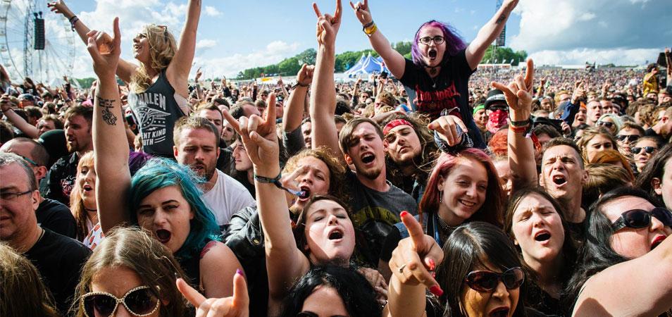 Ozzy Osbourne, Guns N' Roses & Avenged Sevenfold To Headline