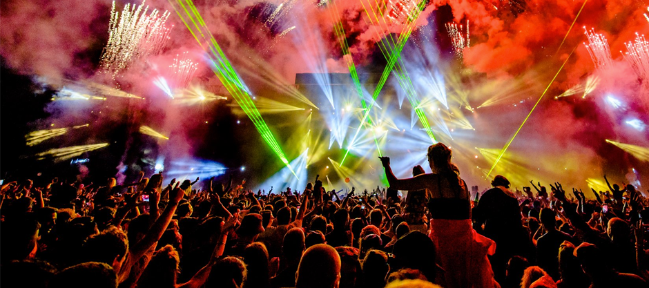 EDC UK 2016: Dimitri Vegas & Like Mike, Andy C & More Added to Lineup
