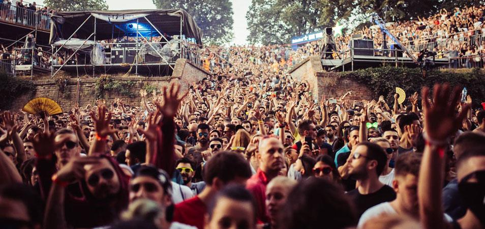 Adam Beyer, Ben Klock & Richie Hawtin Announced for EXIT Festival 2018