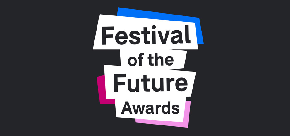 Introducing... The Festival of the Future Awards