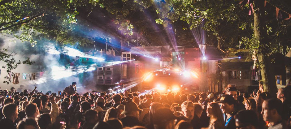 One Month To Go: Countdown To Farr Festival 2017