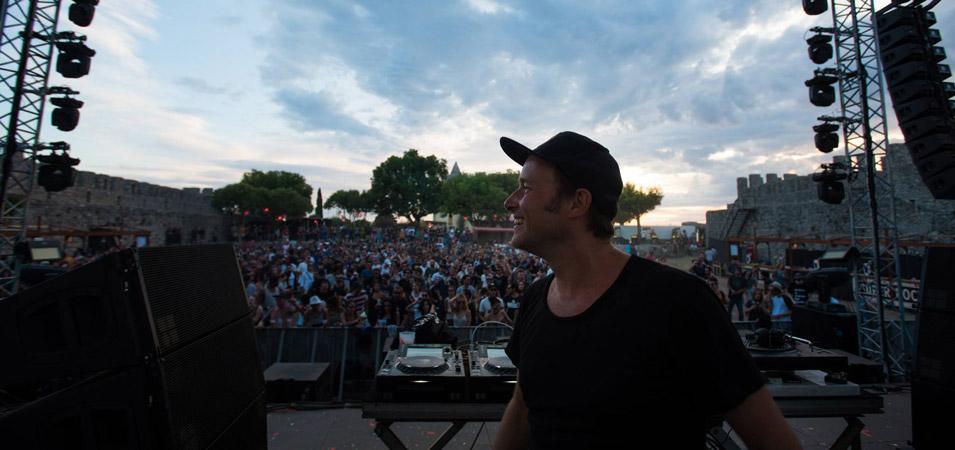 Under The Radar: Festival Forte
