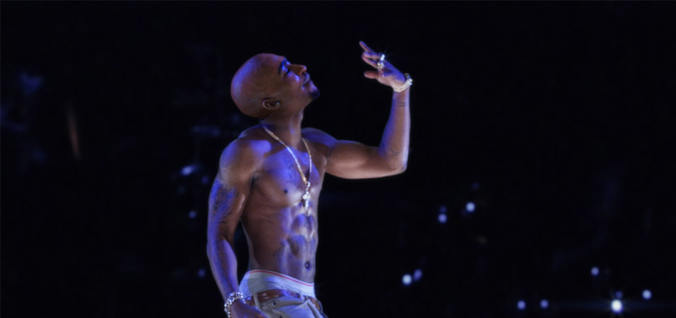 Flashback Friday: Tupac's Resurrection, Coachella 2012