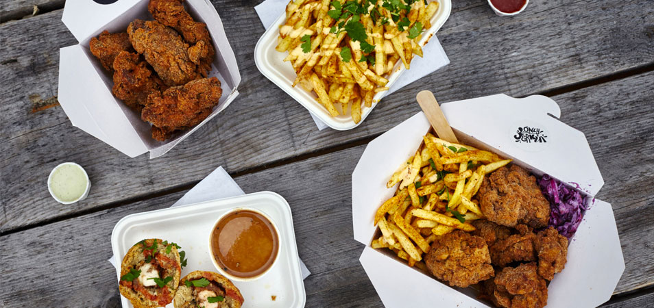 Jam on Rye Festival 2018: Ten Street Food Caterers We Can't Wait to Try