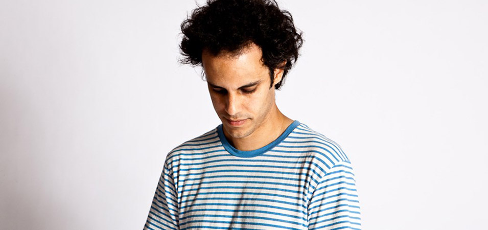 Four Tet Announced for BIME Live 2018